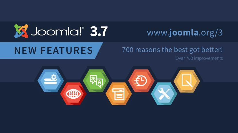 joomla37is out